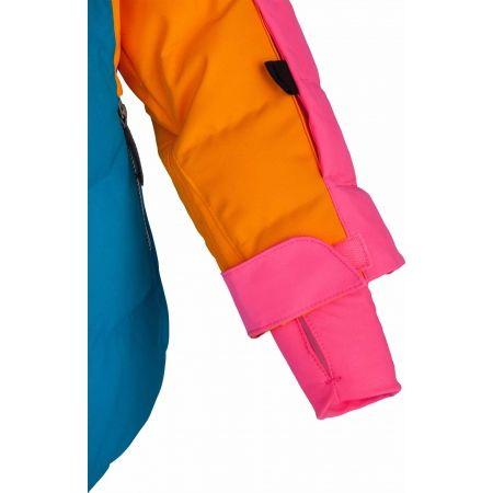Dívčí bunda - Spyder GIRLS ATLAS SYNTHETIC - 7