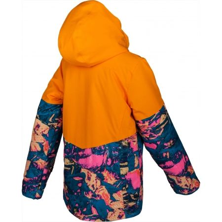 Dívčí bunda - Spyder GIRLS CONQUER - 3