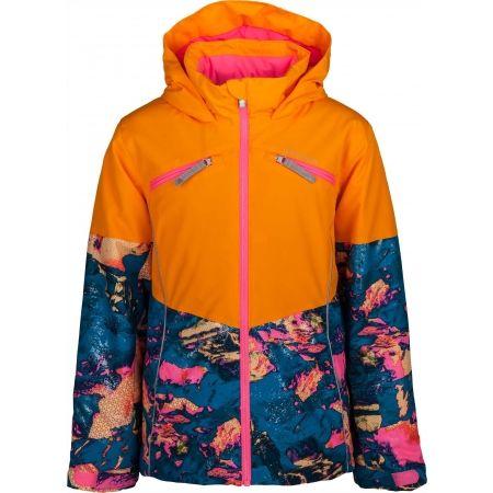 Dívčí bunda - Spyder GIRLS CONQUER - 1