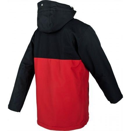 Pánska lyžiarska/snowboardová bunda - Horsefeathers CONNER - 3