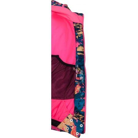 Dívčí bunda - Spyder LOLA JACKET - 6