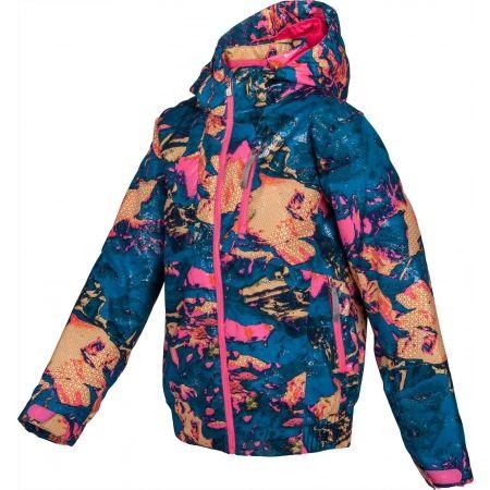Dívčí bunda - Spyder LOLA JACKET - 2