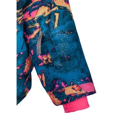Dívčí bunda - Spyder LOLA JACKET - 5
