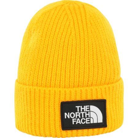 Pánská čepice - The North Face TNF LOGO BOX CU - 1