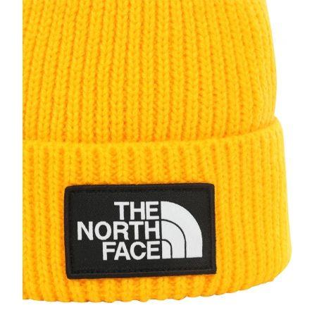 Pánská čepice - The North Face TNF LOGO BOX CU - 2