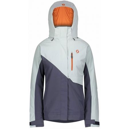 Scott ULTIMATE DRYO 10 W JACKET - Women's skiing jacket