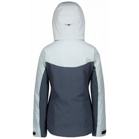 Dámska lyžiarska bunda - Scott ULTIMATE DRYO 10 W JACKET - 2