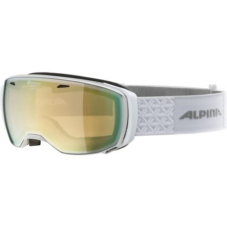 Ochelari de schi coborâre - Alpina Sports ESTETICA HM - 1