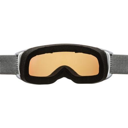 Ochelari de schi coborâre - Alpina Sports ESTETICA HM - 3