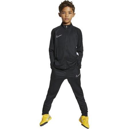 Nike DRY ACDMY TRK SUIT B - Dres chłopięcy