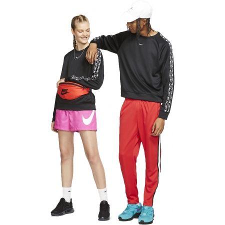 Dámská mikina - Nike NSW CREW LOGO TAPE W - 3