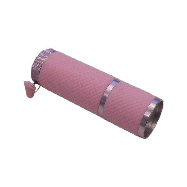 Profilite BEDA ružová NS - LED ručná lampa