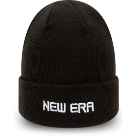 New Era ESSENTIAL CUFF KNIT - Czapka zimowa unisex