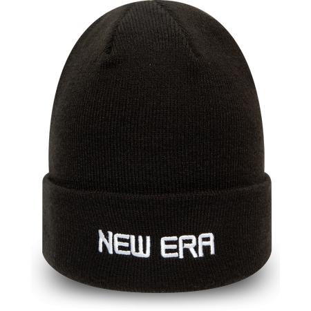 Unisex zimná čiapka - New Era ESSENTIAL CUFF KNIT - 1