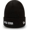 Unisex zimná čiapka - New Era ESSENTIAL CUFF KNIT - 2
