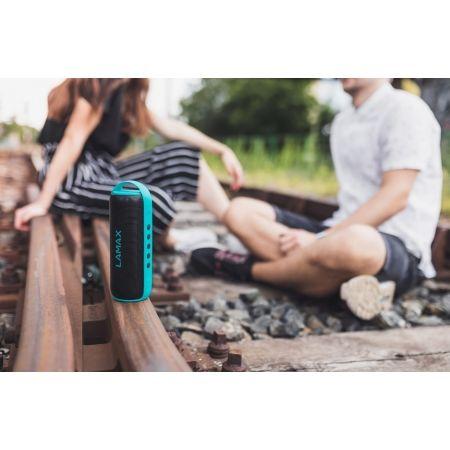 Bluetooth speaker - LAMAX MUSICAN 1T - 5