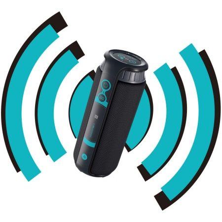 Bluetooth speaker - LAMAX SOUNDER SO-1 - 6