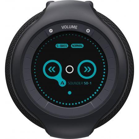 Bluetooth speaker - LAMAX SOUNDER SO-1 - 4