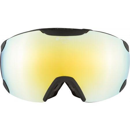 Zjazdové okuliare - Alpina Sports PHEOS QMM - 2
