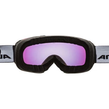 Zjazdové okuliare - Alpina Sports PHEOS QMM - 3