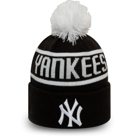 New Era BLB BOBBLE KNIT NEW YORK YANKEES