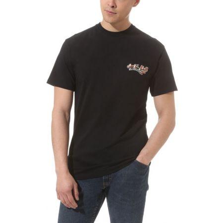 Pánske tričko - Vans MN BAD TRIP SS - 2