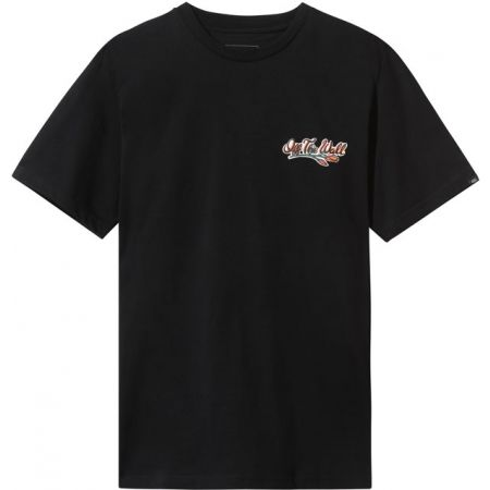 Pánske tričko - Vans MN BAD TRIP SS - 1