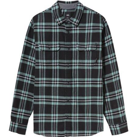 Мъжка риза - Vans MN WESTMINSTER - 1