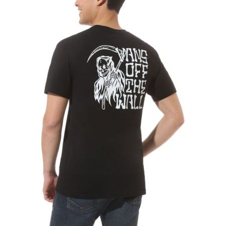 Pánske tričko - Vans MN EARLY DEPARTURE SS - 3