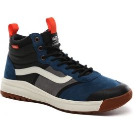 Vans UA ULTRARANGE HI DL MTE - Men's ankle sneakers