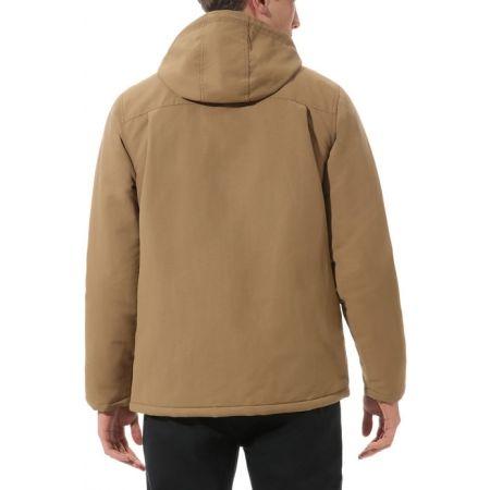 Pánská bunda - Vans MN DRILL CHORE COAT MTE - 4