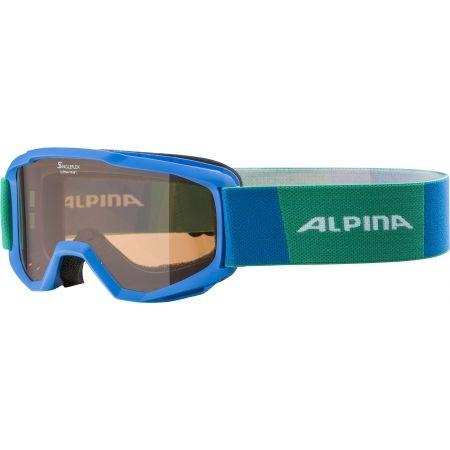 Dětský lyžařský set - Alpina Sports CARAT DISNEY SET MICKEY - 3