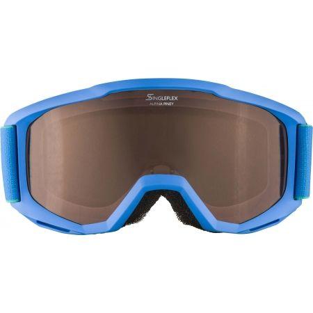 Dětský lyžařský set - Alpina Sports CARAT DISNEY SET MICKEY - 2