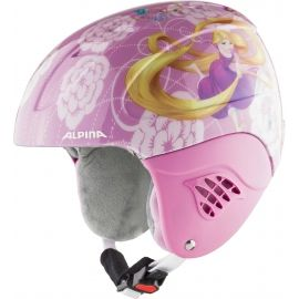 Alpina Sports CARAT DISNEY SET RAPUNZEL