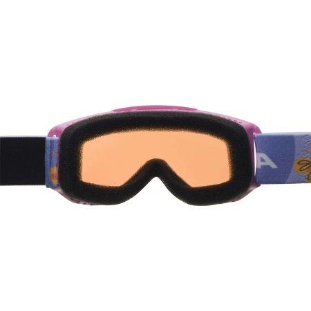Dětský lyžařský set - Alpina Sports CARAT DISNEY SET MINNIE - 4