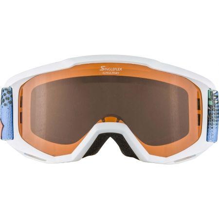Detský lyžiarsky set - Alpina Sports CARAT DISNEY SET DONALD - 3