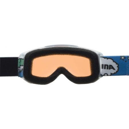 Detský lyžiarsky set - Alpina Sports CARAT DISNEY SET DONALD - 4