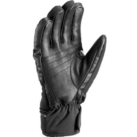 Unisexové lyžařské rukavice - Leki CERRO S - 2