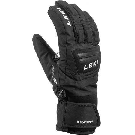 Lyžařské rukavice - Leki GRIFFIN S JUNIOR - 1