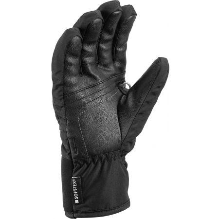 Lyžařské rukavice - Leki GRIFFIN S JUNIOR - 2