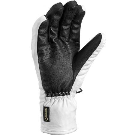 Women's ski gloves - Leki SVEIA GTX LADY - 2