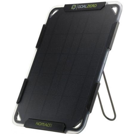 Goal Zero NOMAD 5 - Solární panel