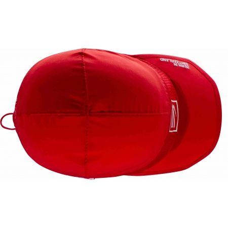 Шапка с козирка - Compressport PRO RACING ULTRALIGHT CAP - 6
