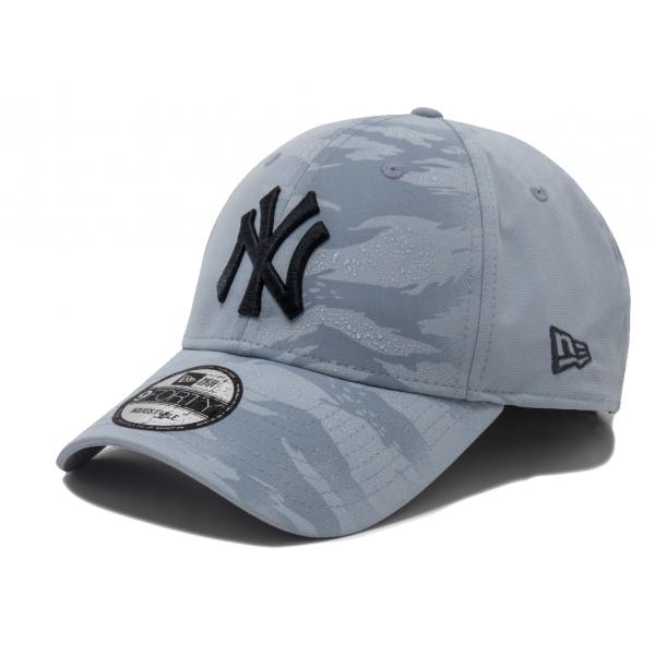 New Era 9FORTY MLB WINTER CAMO NEW YORK YANKEES - Pánska klubová šiltovka