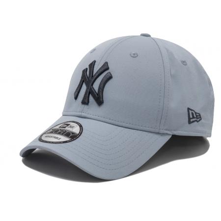 Pánská klubová kšiltovka - New Era 9FORTY MLB WINTER CAMO NEW YORK YANKEES - 2