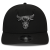 Pánska klubová šiltovka - New Era 9FIFTY NBA MONOTAPE PC CHICAGO BULLS - 2