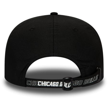 Pánska klubová šiltovka - New Era 9FIFTY NBA MONOTAPE PC CHICAGO BULLS - 4