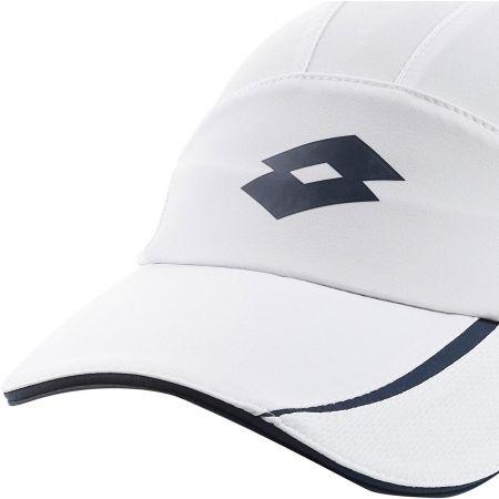 Tenisová kšiltovka - Lotto TENNIS CAP PK6PCS - 2