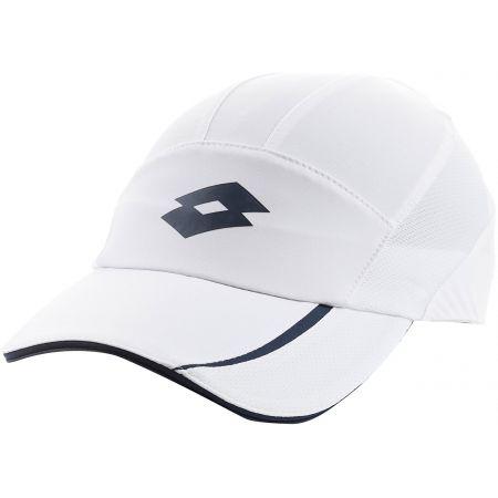 Tenisová kšiltovka - Lotto TENNIS CAP PK6PCS - 1