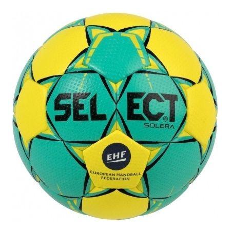 Piłka do piłki ręcznej - Select SOLERA